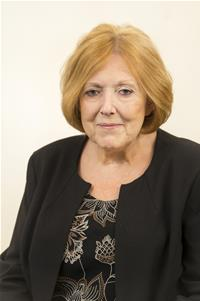 Image of Councillor Heron
