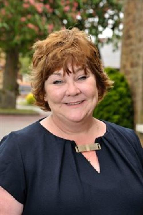 Picture of Julie Kennealy Executive Director of Resources at Sutton Housing Partnership